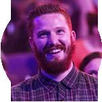 Harrison Little, Powerhouse (18-25's) Pastor