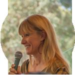 Kylie DiMauro , Sisterhood Pastor