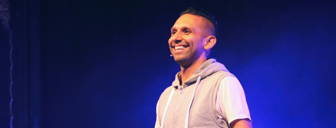 Chris Mendez, Lead Pastor - Hillsong Latinamerica
