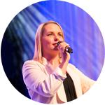 Debbie van der Kolk, Lead Pastor Amsterdam