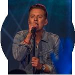 Eric Liljero , Worship Pastor Stockholm
