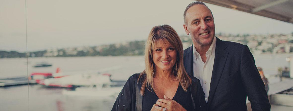 Brian & Bobbie Houston, Global Senior Pastors