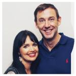 Steve & Rachel Mawston , Pastoral Care