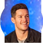 Sam Fagan, Youth Pastor