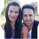 Tim & Nicola Douglass, Melbourne Pastors