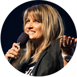 Bobbie Houston, Global Senior Pastor