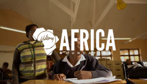 Hillsong Africa Foundation