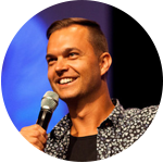 James Turner, Gold Coast Campus Pastor