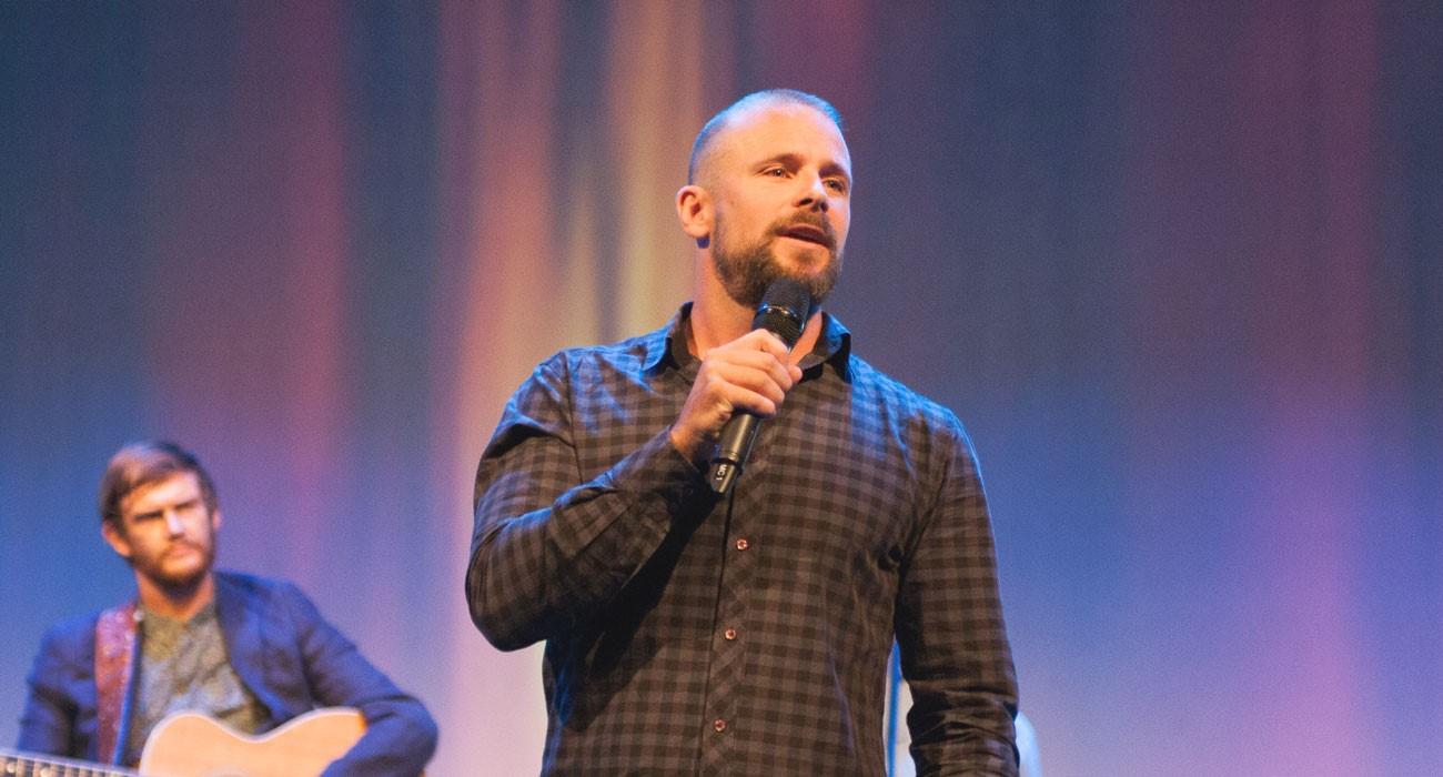 Bevan Russell, Noosa Campus Pastor