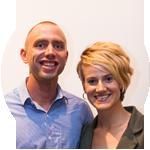 Brad & Karissa Kohring, Worship Pastors