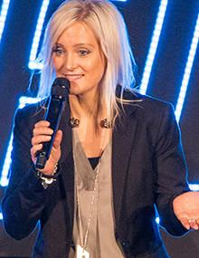 Lina Nielsen
