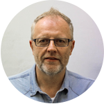 Steve Dixon, Brisbane Campus Pastor
